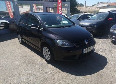 Vente Volkswagen Golf Plus CONFORT Occasion