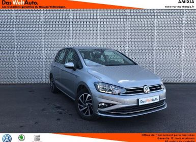 Vente Volkswagen Golf Sportsvan 1.0 TSI 115ch BlueMotion Technology Connect DSG7 Euro6d-T Occasion