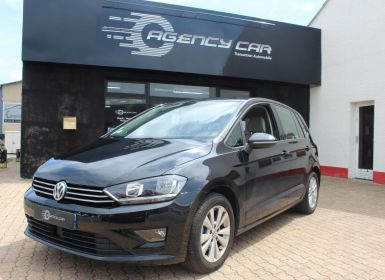 Vente Volkswagen Golf Sportsvan 110ch BlueMotion Occasion