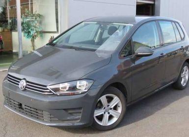 Achat Volkswagen Golf Sportsvan 1.2 TSI Comfortline - Navi - Parkeerhulp - Alu Occasion
