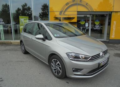 Achat Volkswagen Golf Sportsvan 1.4 TSI 125ch BlueMotion Technology Sound DSG7 Occasion