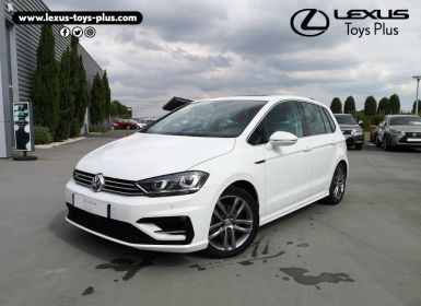 Vente Volkswagen Golf Sportsvan 1.4 TSI 150ch BlueMotion Technology Confortline DSG7 Occasion
