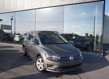 Vente Volkswagen Golf Sportsvan 1.6 CR TDi Highline-BMT-EURO6-OPEN DAK-AC-NAVI-PDC Occasion