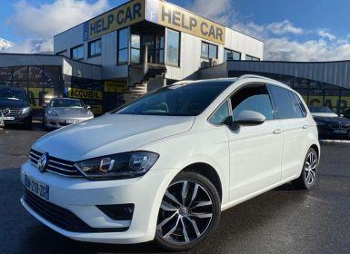 Vente Volkswagen Golf Sportsvan 1.6 TDI 110CH BLUEMOTION FAP CONFORTLINE Occasion