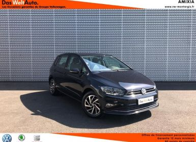 Vente Volkswagen Golf Sportsvan 1.6 TDI 115ch BlueMotion Technology FAP Connect DSG7 Occasion