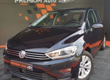 Vente Volkswagen Golf Sportsvan 1.6 TDI Blue Motion DSG7 110 cv entretien complet Occasion