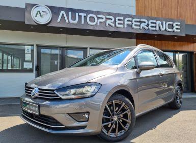 Vente Volkswagen Golf Sportsvan 2.0 TDI 150CH BLUEMOTION TECHNOLOGY FAP CARAT Occasion