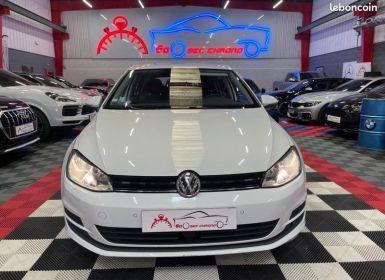 Vente Volkswagen Golf Sportsvan 7 multi fuel Occasion
