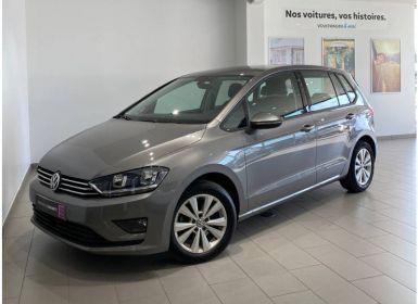 Volkswagen Golf Sportsvan BUSINESS 1.6 TDI 110 FAP BlueMotion Technology DSG7 Confortline Occasion