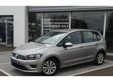 Vente Volkswagen Golf Sportsvan BUSINESS 1.6 TDI 110 FAP BlueMotion Technology DSG7 Confortline Occasion