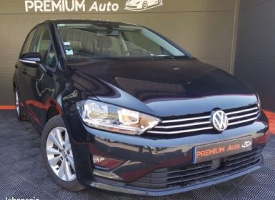 Vente Volkswagen Golf Sportsvan Sportvan 1.6 tdi 110 DSG Conforline Occasion