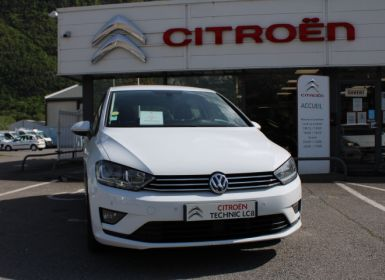 Vente Volkswagen Golf Sportsvan TDI 115 FAP Confortline Business Occasion