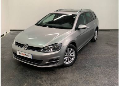 Volkswagen Golf SW 1.4 TSI 125 BlueMotion Technology Série Spéciale Lounge Occasion
