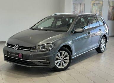 Vente Volkswagen Golf SW BUSINESS 1.6 TDI 115 BlueMotion Technology DSG7 Confortline Occasion