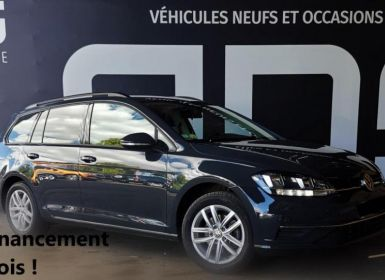 Volkswagen Golf SW BUSINESS SW 2.0 TDI 150 BLUEMOTION TECHNOLOGY DSG7 Confortline Business Occasion