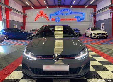 Achat Volkswagen Golf TCR 290CV DSG7 full option Occasion
