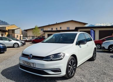Volkswagen Golf tsi 115 iq-drive 07/2019 FULL LED GPS CAMERA LANE ASSIST FRONT ASSIST Occasion
