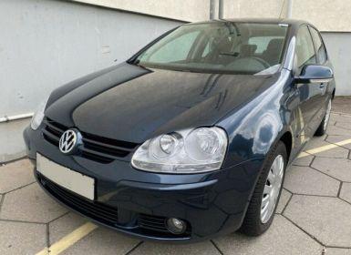 Vente Volkswagen Golf V 1.4 80 Trendline 5p Occasion