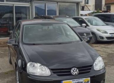 Vente Volkswagen Golf v 2l 16 v 4 motion Occasion