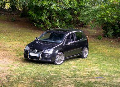 Vente Volkswagen Golf V R32 3.2 V6 FSI 250 4MOTION DSG 3P - Origine France Occasion