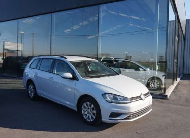 Volkswagen Golf Variant 1.6 CR TDi BMT-EURO6-CAMERA-AC-NAVI-FACE LIFTTEL Occasion