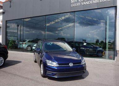 Vente Volkswagen Golf Variant 1.6 CR TDi BMT-EURO6-FACELIFT-CAMERA-NAVI-AC-TEL Occasion