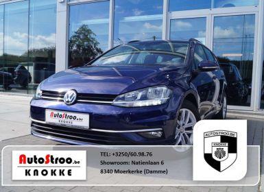 Achat Volkswagen Golf Variant 1.6 SCR TDi Highline NAVI PDC ALU CRUISE Occasion