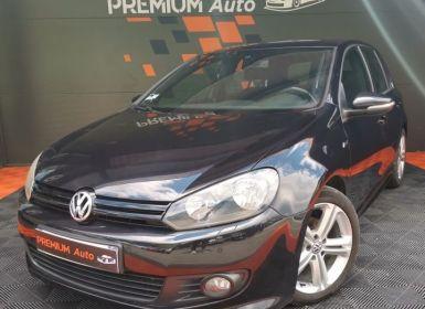 Vente Volkswagen Golf VI 1.4 TSI 122 cv CARAT R LINE 5 Portes Occasion