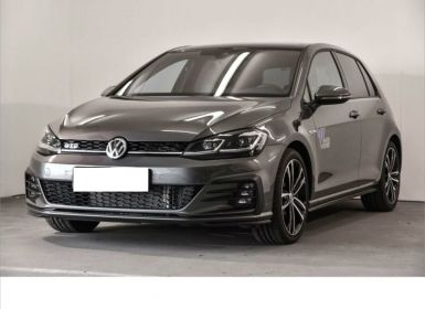 Volkswagen Golf VII  2.0 GTD TDI  -  184 PS Occasion