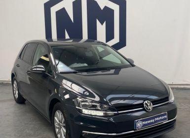 Vente Volkswagen Golf vii 1.0 tsi 115 bluemotion confortline bv6 5p Occasion