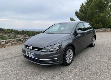 Vente Volkswagen Golf VII 1.4 TSI 125CV FIRST EDITION BV6 Occasion
