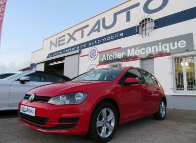 Vente Volkswagen Golf VII 1.4 TSI 140CH ACT BLUEMOTION TECHNOLOGY CONFORTLINE 5P Occasion