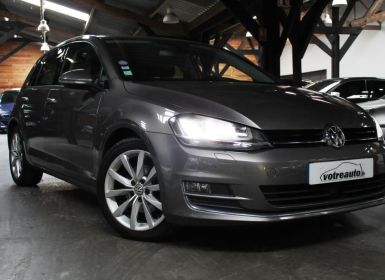 Volkswagen Golf VII 1.4 TSI ACT 140 BLUEMOTION TECHNOLOGY CARAT DSG7 5P