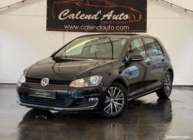 Vente Volkswagen Golf vii 1.4 tsi act 150 bluemotion technology allstar dsg7 5p Occasion