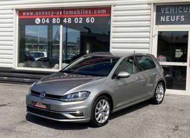 Vente Volkswagen Golf VII 1.5 TSI EVO 150 Carat DSG7 5p Occasion