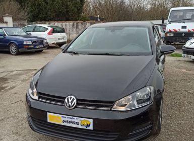 Vente Volkswagen Golf vii 1.6 tdi 105 confortline Occasion