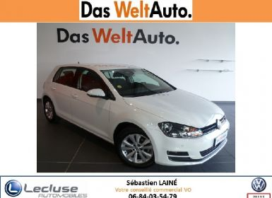 Vente Volkswagen Golf VII 1.6 TDI 105ch BlueMotion Technology FAP Confortline Business 5p Occasion
