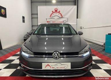 Vente Volkswagen Golf VII 1.6 TDI 115Cv Occasion