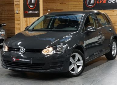 Achat Volkswagen Golf VII (2) 1.0 TSI 85 BLUEMOTION TECHNOLOGY TRENDLINE 5P Occasion