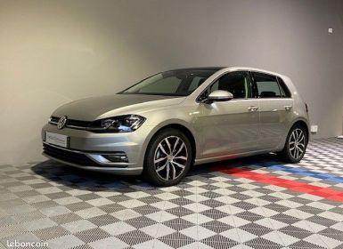 Volkswagen Golf vii (2) 1.5 tsi evo 150 bluemotion technology carat dsg7 5p Occasion
