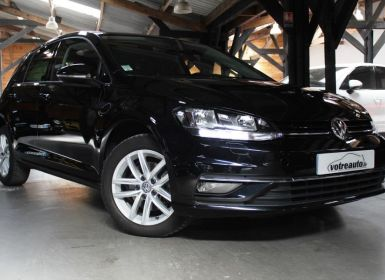 Vente Volkswagen Golf VII (2) 1.6 TDI 115 BLUEMOTION TECHNOLOGY CARAT DSG7 5P Occasion