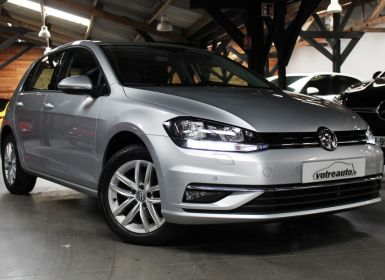 Vente Volkswagen Golf VII (2) 1.6 TDI 115 BLUEMOTION TECHNOLOGY CARAT DSG7 5P Occasion