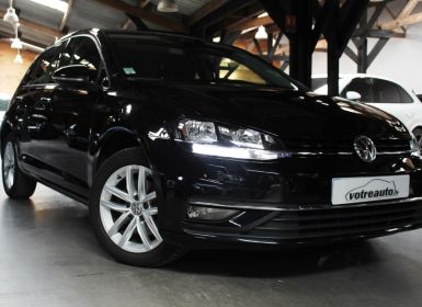 Vente Volkswagen Golf VII (2) 1.6 TDI 115 BLUEMOTION TECHNOLOGY CONFORT BUSINESS 5P Occasion