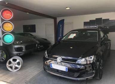 Achat Volkswagen Golf VII (2) 2.0 TDI 150 DSG6 Carat Exclusive 5P Occasion