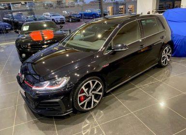 Vente Volkswagen Golf VII (2) 2.0 TSI 245 BLUEMOTION TECHNOLOGY GTI PERFORMANCE BVM6 5P Occasion