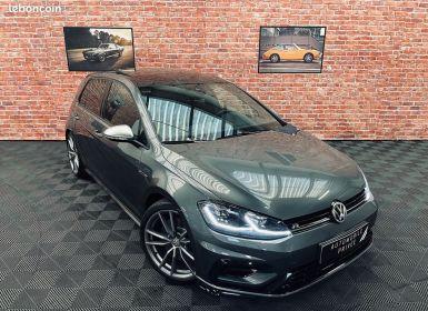 Volkswagen Golf vii (2) 2.0 tsi 300 r 4 motion dsg7 Occasion