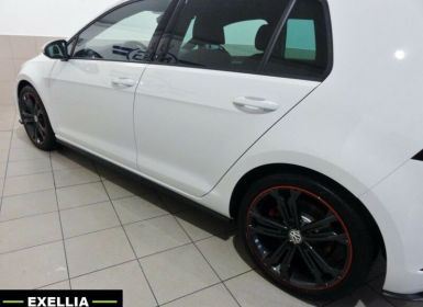 Volkswagen Golf VII 2.0 GTI PERFORMANCE 245Ch  Occasion