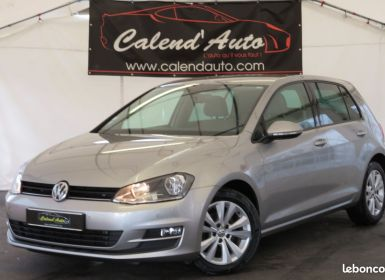 Vente Volkswagen Golf vii 2.0 tdi 150 confortline 5 portes Occasion