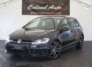 Achat Volkswagen Golf VII 2.0 TDI 184 BLUEMOTION TECHNOLOGY GTD DSG7 5P Occasion
