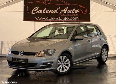 Vente Volkswagen Golf vii 7 1.6 tdi 105 confortline 5p Occasion